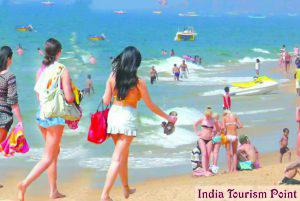 Goa Tour and Tourism Photos