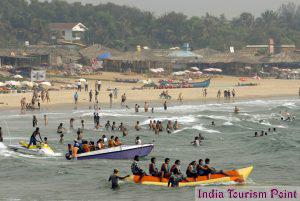 Goa Tourism Images