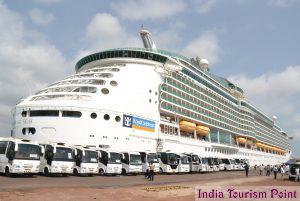 Goa Tourism Still