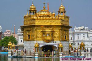 Amritsar Tourism Image
