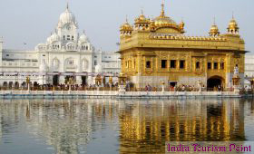 Amritsar Golden Temple Tourism Image Gallery
