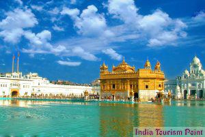 Amritsar Tourism Pic