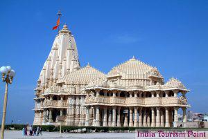 Gujarat Tourism Image