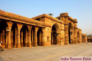Gujarat Tourism Image Gallery