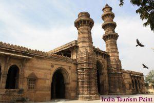 Gujarat Tourism Photo