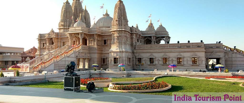 Gujarat Tourism Still