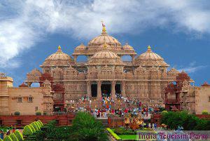 Gujarat Tourism Stills