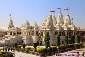 Gujarat Tourism and Tour Image