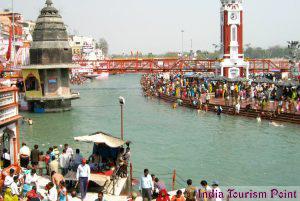 Haridwar Tourism Images