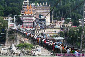 Haridwar Tourism Photo