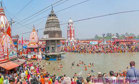 Haridwar Tourism Still