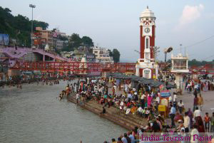 Haridwar Tourism Stills