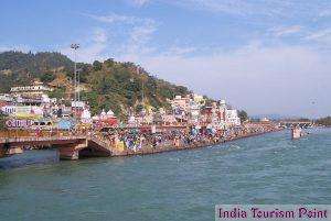 Haridwar Tourism Wallpaper