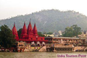Haridwar Tourism Wallpapers