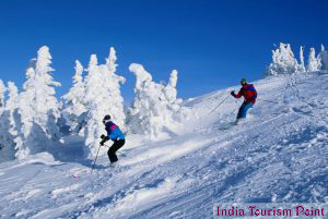 Himachal Pradesh Tour and Tourism Image Gallery