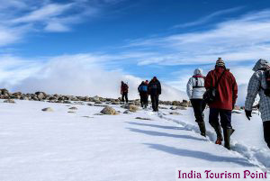 Himalayan Expeditions Tourism Photo