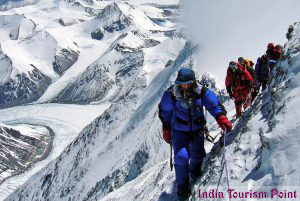 Himalayan Expeditions Tourism Still