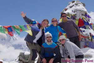 Himalayan Expeditions Tourism Stills