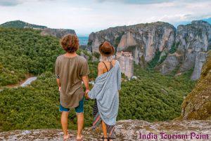 Honeymoon Destination Tourism Image