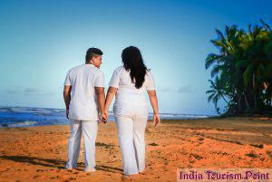 Honeymoon Destination Tourism Image Gallery