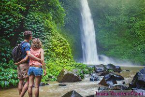 Honeymoon Destination Tourism Photo