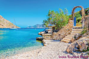 Honeymoon Destination Tourism Still