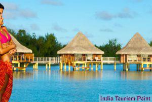 Honeymoon Destination Tourism Stills