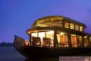 Houseboats Holidays Tourism Image Gallery