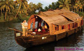 Houseboats Holidays Tourism Pictures