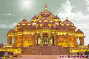 India Golden Triangle Tourism Image Gallery