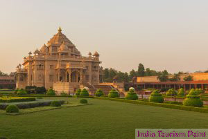 India Golden Triangle Tourism Images