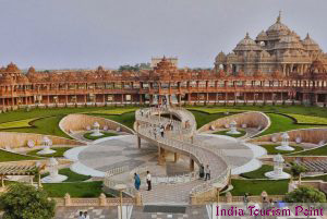India Golden Triangle Tourism Photo Gallery