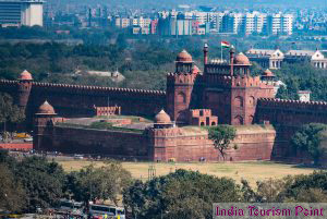 India Golden Triangle Tourism Still