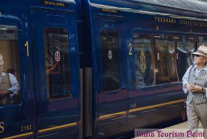 India Luxury Train Tourism Pics