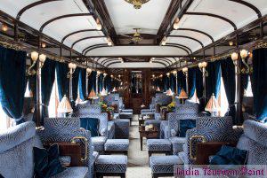 India Luxury Train Tourism Pictures