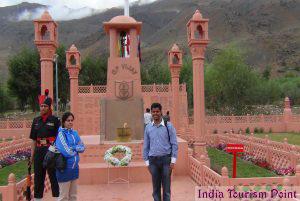 Jammu & Kashmir Tourism Image Gallery