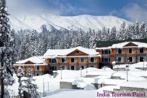 Jammu & Kashmir Tourism Images