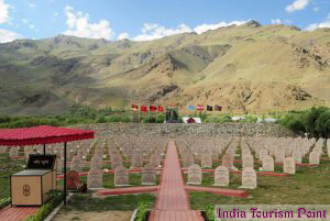 Jammu & Kashmir Tourism Photo