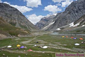Jammu & Kashmir Tourism Photo Gallery