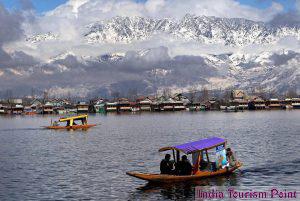 Jammu & Kashmir Tourism Pic