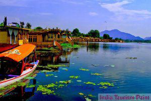 Jammu & Kashmir Tourism Pictures