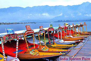 Jammu & Kashmir Tourism Still