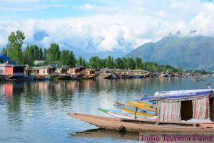 Jammu & Kashmir Tourism Stills