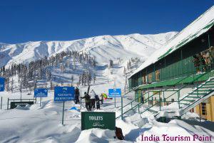 Jammu & Kashmir Tourism Wallpaper