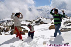 Jammu & Kashmir Tours Pics