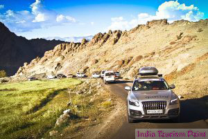 Jeep Safari Tourism Photos
