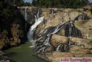 Jharkhand Tourism and Tour Images