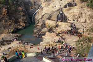 Jharkhand Tourism and Tour Pictures