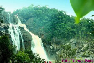 Jharkhand Tourism and Tour Wallpaper