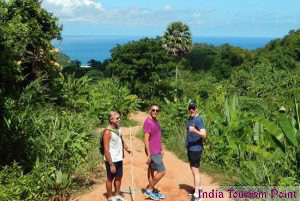 Jungle Tourism Photos
